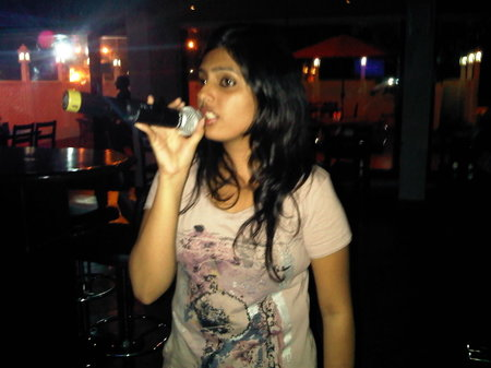 Karaoke Nights in Delhi