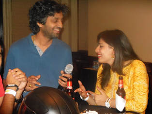 Karaoke Systems on Hire in Goa