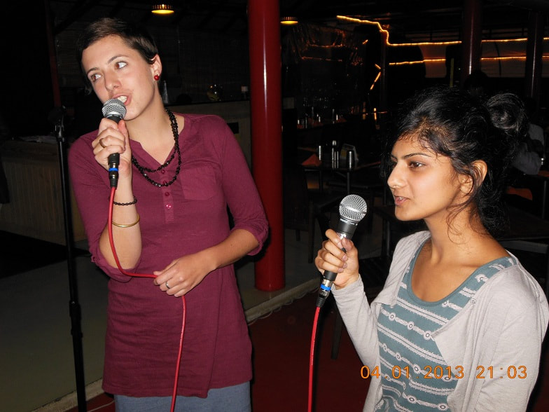 Karaoke Machine in Chennai