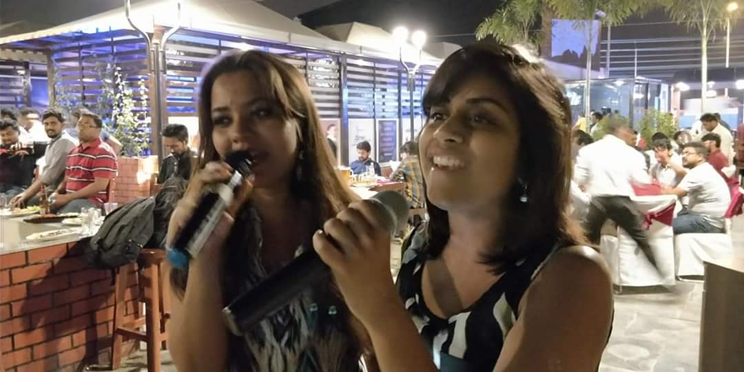Karaoke Nights in Bangalore
