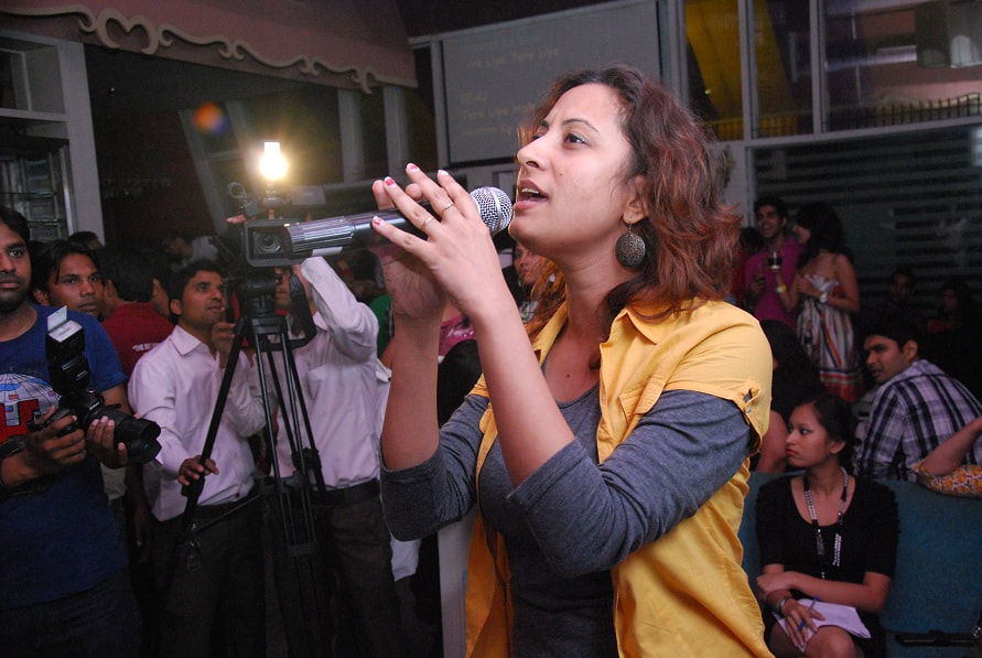 Karaoke Nights in Gurgaon