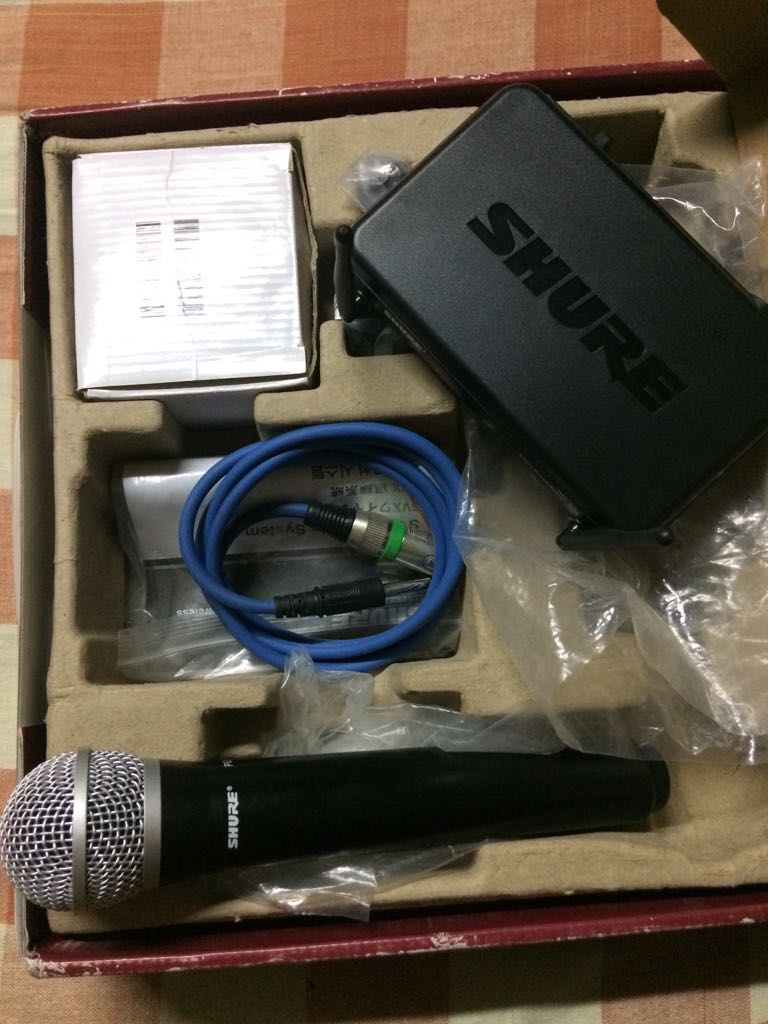 Microphone for Rent in Bangalore