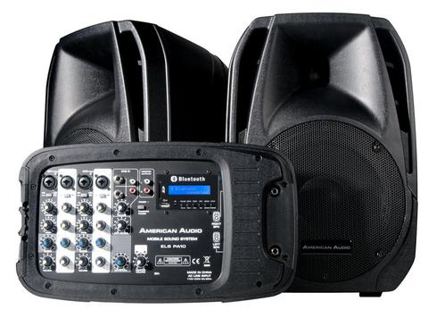 PA System For Rent in Bangalore
