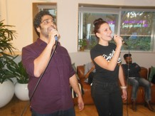 Karaoke Events in Bangalore