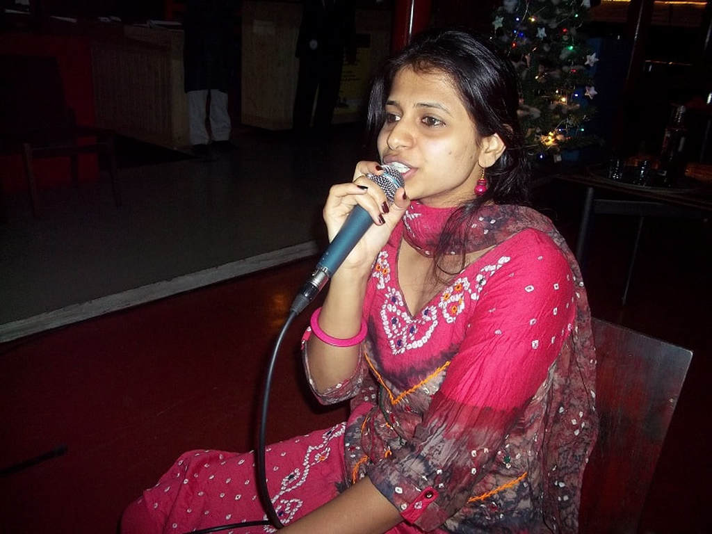 Karaoke Gear Rental in Ahmedabad