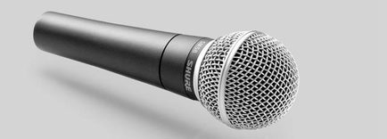 Mic for Rent in Bangalore